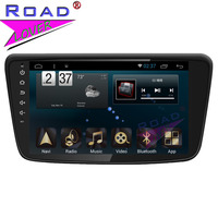 TOPNAVI 2G 32GB Android 7 1 Octa Core 8Inch Car GPS Navigation For Suzuki Baleno 2015