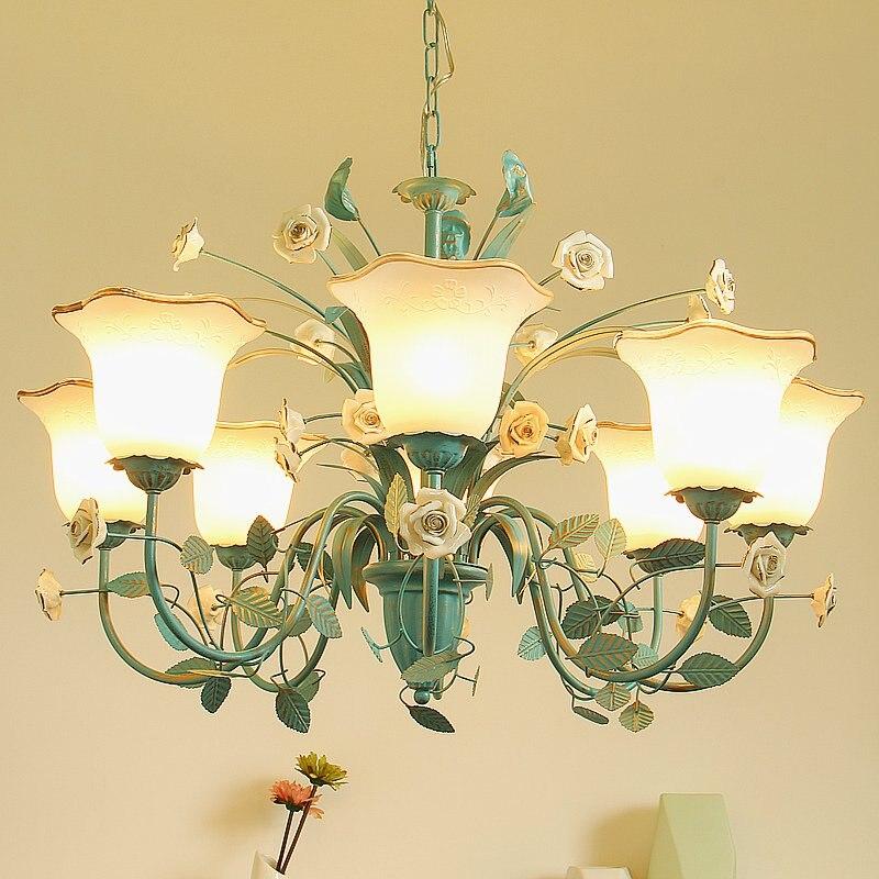 Ceramic Pendant Light Fixtures