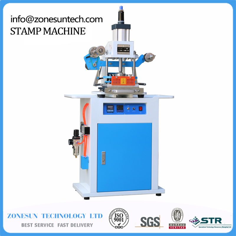 ZY-819C Pneumatic Stamping Machine,leather LOGO Creasing machine,pressure words machine,LOGO stampler,name card stamping machine vibration type pneumatic sanding machine rectangle grinding machine sand vibration machine polishing machine 70x100mm