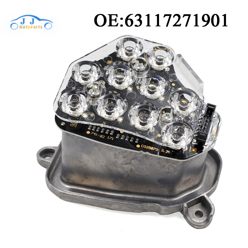 63117271901 Turn Signal LED Module Left Indicator For BMW 5 Series F10 F11 F18