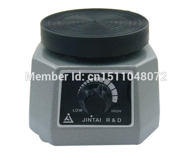 Dental Plaster Vibrator Round Vibrator Dental Laboratory Tool Excellent Quality With Reasonable