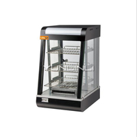 Commercial Food Thermaltank Electric Thermal Container Cooked food Heat Preservation Showcase LD 604