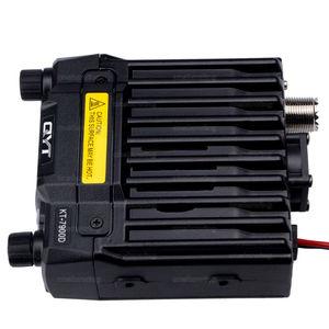 Image 3 - QYT KT 7900D quad band car radio transceiver 136 174MHz & 220 270MHz /350 390MHZ 400 480mhz RX TX 25w powerful mobile radio