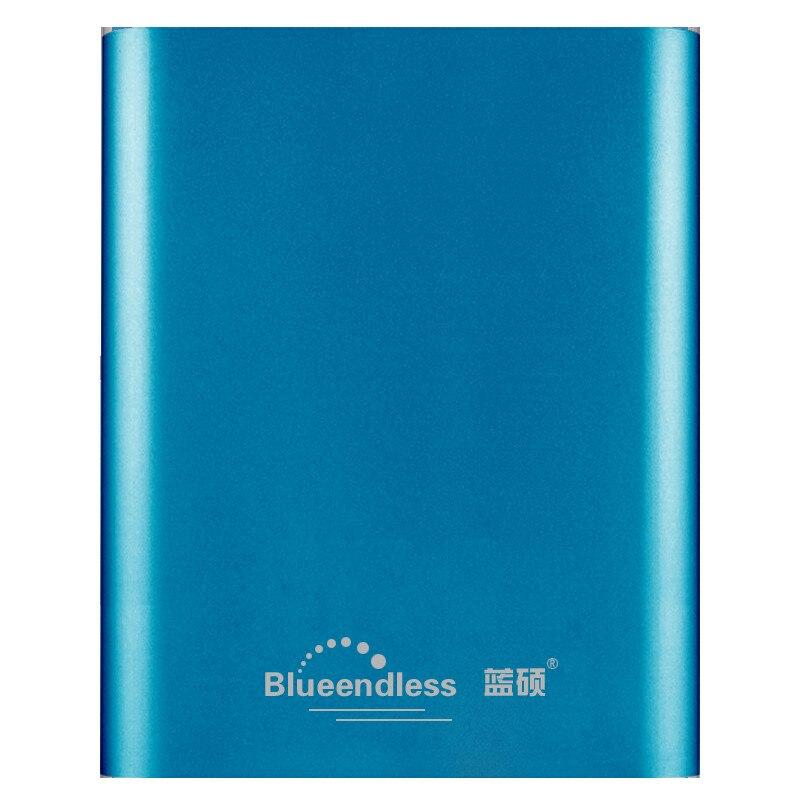 """HDD 2.5 """"160 г внешний жесткий диск 320 ГБ жесткий диск 500 ГБ HD экстерно USB3.0 Disco Дуро экстерно устройства хранения рабочего ноутбука"""