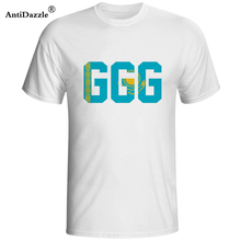 3472b1a53420ba Buy ggg golovkin and get free shipping on AliExpress.com