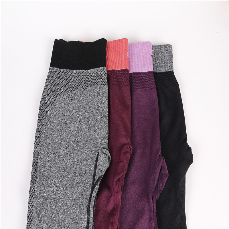 NEW Yoga Pantalones Sexy Womens Sport Leggings Running Tights Women Sport Trousers Compression stretch best leggings