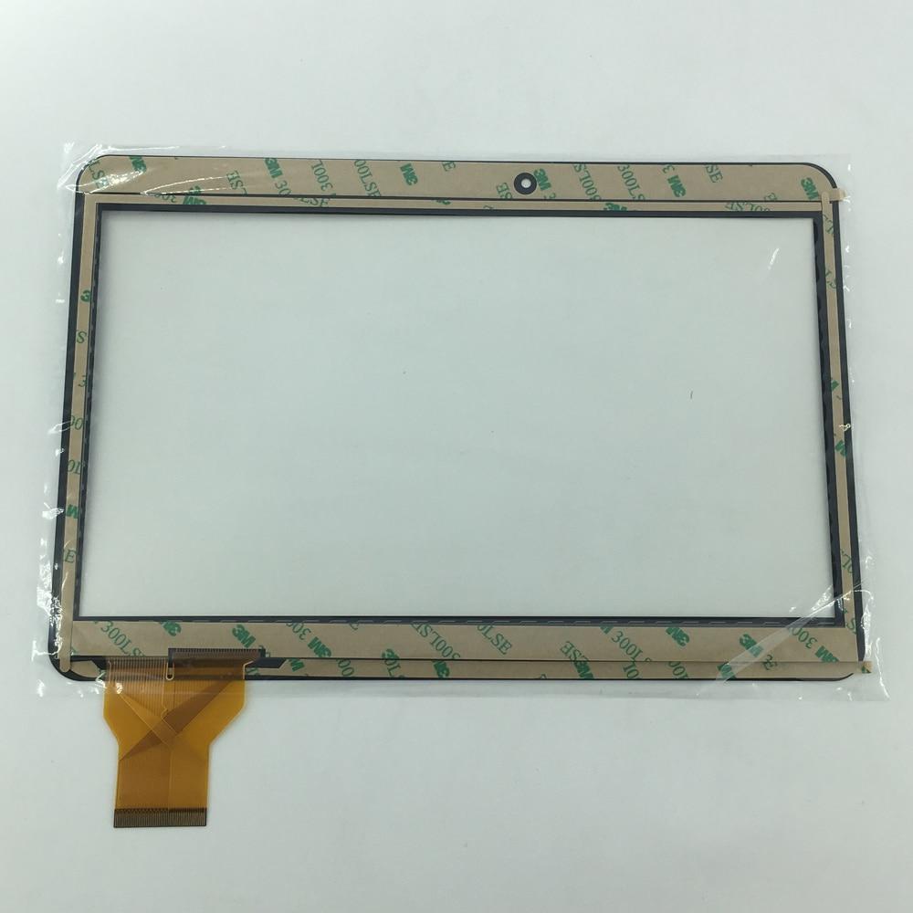 10.1 Inch TeXet TM-1046 Texet X-Pad Navi 10 3g Repair Parts Capacitive Touch Screen Digitizer Glass External Screen Sensor