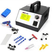 Ancel PDR-007 Professional Auto Sheet Metal Tools 110V-240V Kit Car Body Repair Dents Repair DIY Tools For Car Dents Puller