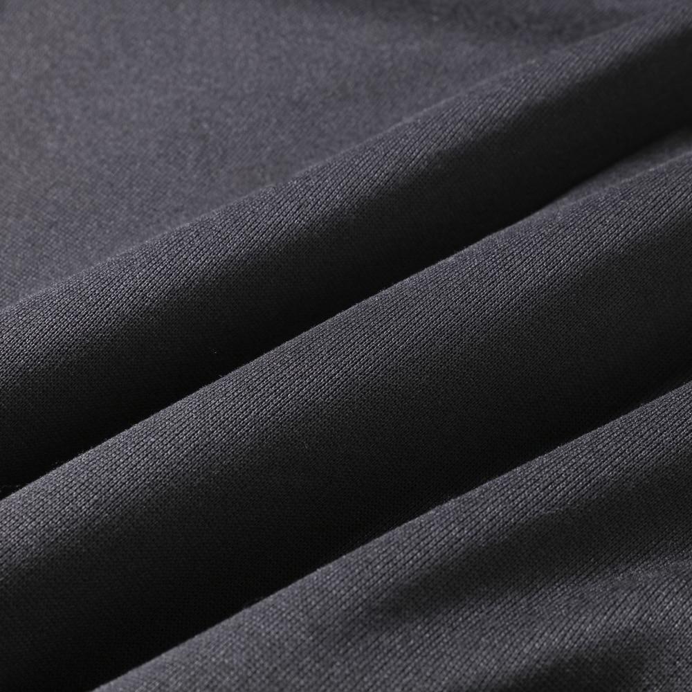 XUANSHOW 2018 Women Bangtan Boys Album Fans Clothing Gray White Black Color Casual Letters Printed Tops bts Hoodie Clothes Bluzy 5