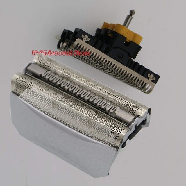 51s Series 5 Combi Foil & Cutter Set For Braun 360 Complete Activator ContourPro 8970, 8975 5643, 5644, 5645,5646 530s 4 550s 3