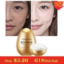 Day Cream Face Collagen Argireline Hyaluronic Acid Anti-wrinkle Whitening Creams