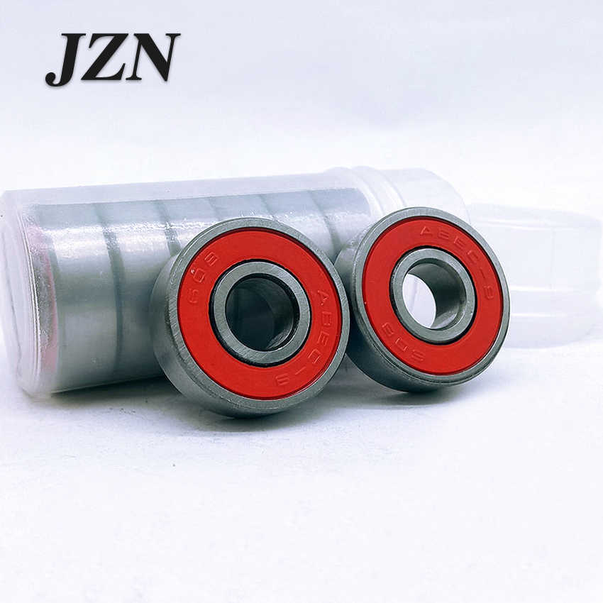 Free Shipping Genuine motorcycle / electric vehicle bearing 6301 6201 6202 6204 6004 6203 6005 6304