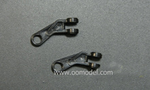 Tarot 450 Sport Spare Parts Radius Arm TL45083 for 450 rc helicopters Free Track Shipping