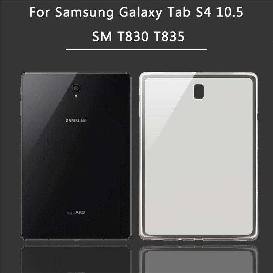 Samsung Tab S4 10.5 T830