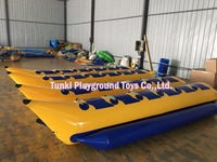 inflatable boat banana boat