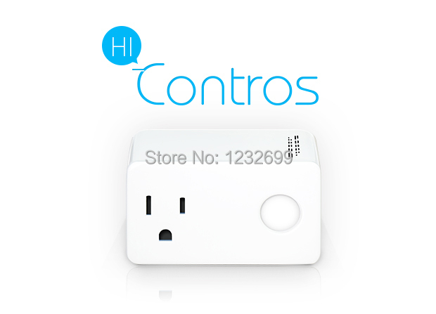 PreSale Broadlink EU Standard SP Mini Smart Wireless WiFi Remote Control Socket Power Supply Plug IOS Android Remote Control-1.jpg
