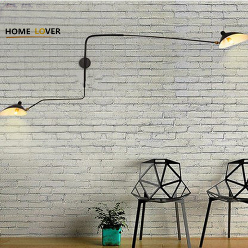 Modern wall lamp for indoor home lighting 1 Lights /2 Lights bedroom Living room luminaria led indoor wall light fixtures modern wall lamp glass ball led wall sconces bedside wall light fixture bedroom luminaria home lighting vintage lamp