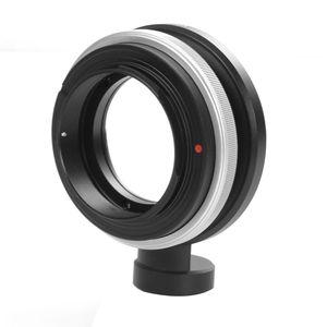 Image 3 - FOTGA anillo adaptador de inclinación para objetivo Canon, adaptador para Nex 3, Nex 5, NEX 7, latón