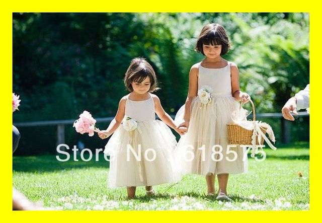 How to make flower girl dress red and white dresses kids pink girls how to make flower girl dress red and white dresses kids pink girls orange scoop spaghetti mightylinksfo
