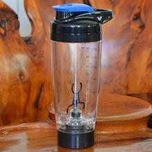 Vonkka 600ml Electric Automatic Vortex Protein Shaker Creative Plastic BPA Free Sports My Water Bottle