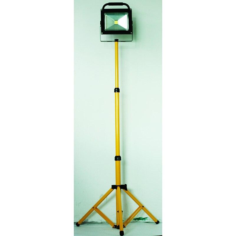 20W LED flood light work light portable light LED emergency lamp in Emergency Lights from Lights Lighting