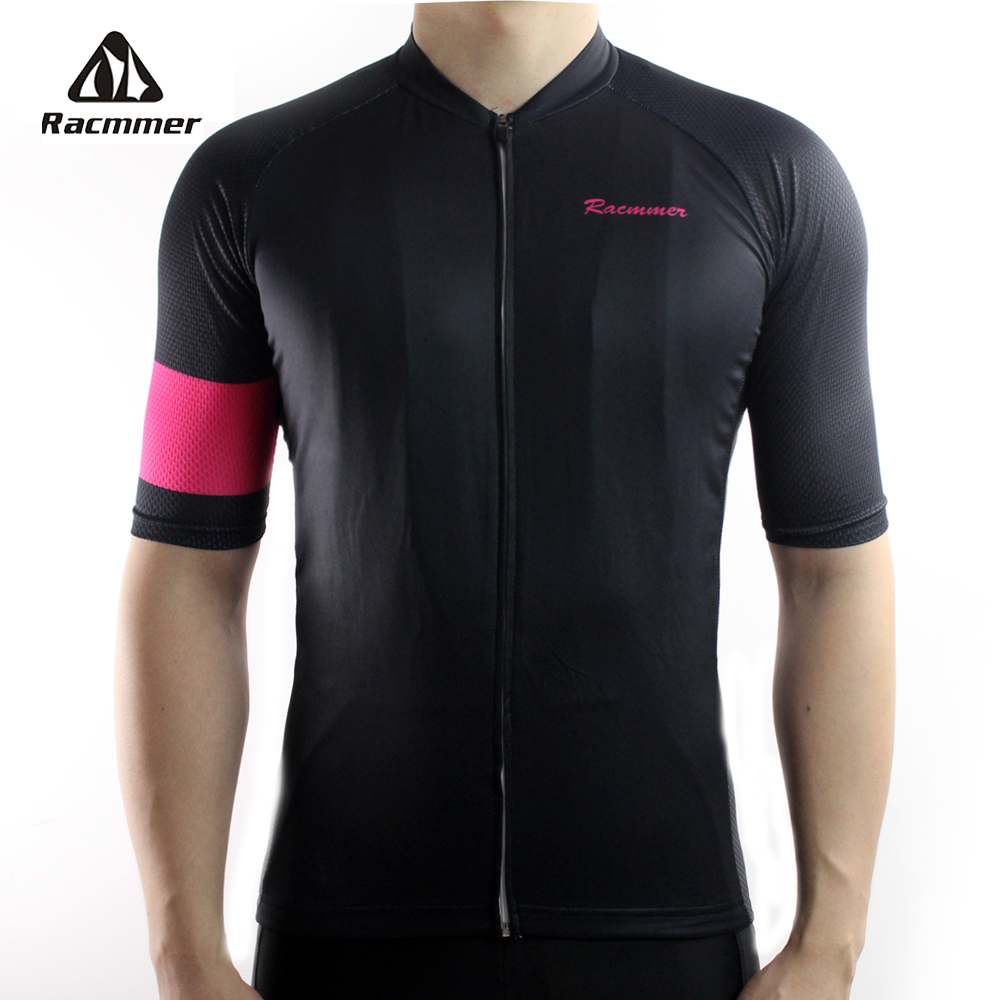 Racmmer 2018 Cycling Jersey Mtb Bicycle Clothing Bike Wear Clothes Short Maillot Roupa Ropa De Ciclismo Hombre Verano #DX-31