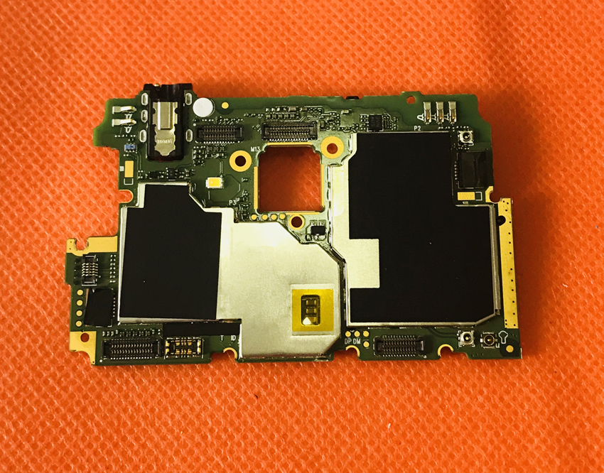 Used Original motherboard 2G RAM +16G ROM mainboard for China Mobile A3S M653 Snapdragon 425 Quad Core Free ShippingUsed Original motherboard 2G RAM +16G ROM mainboard for China Mobile A3S M653 Snapdragon 425 Quad Core Free Shipping