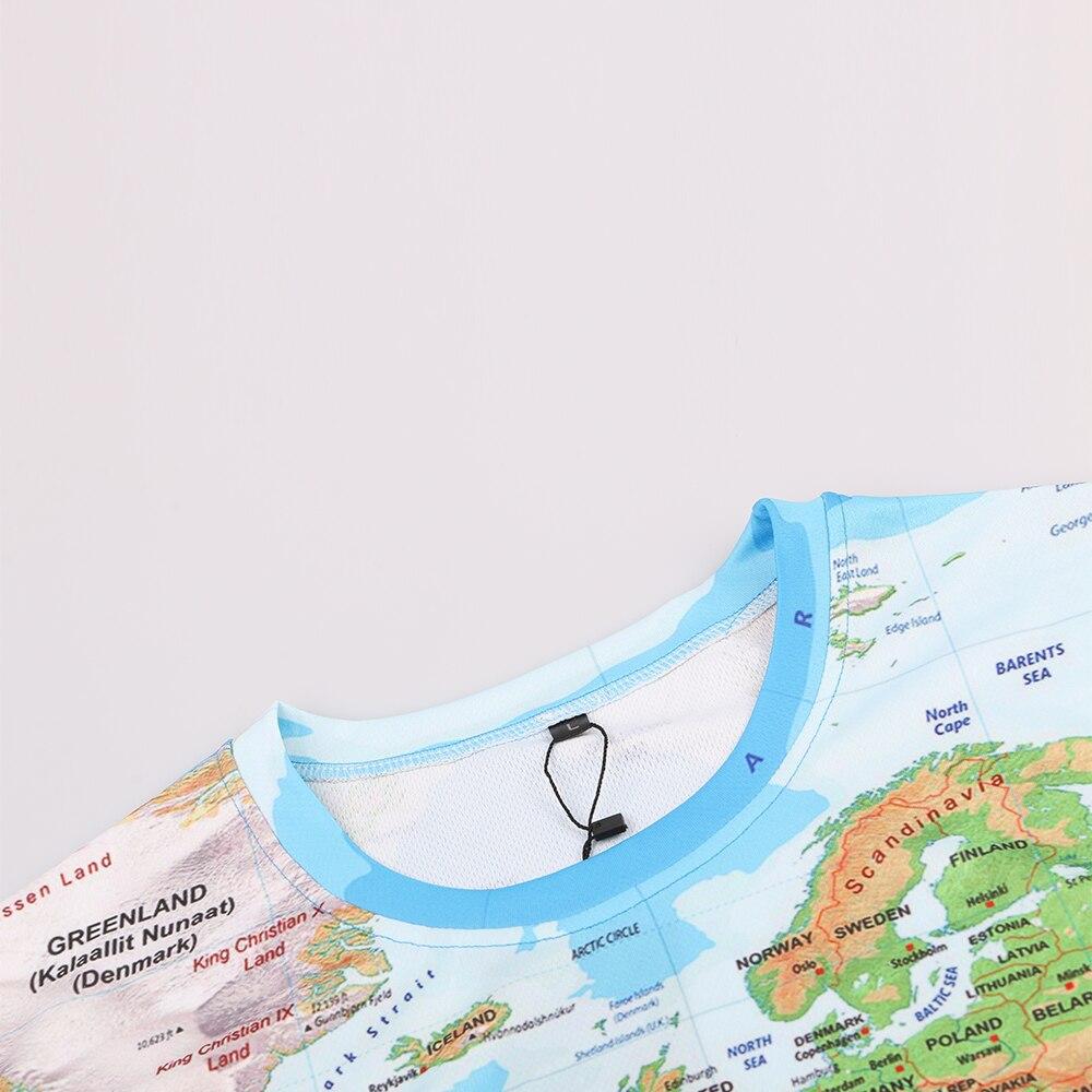 3D Funny Summer Short Sleeve Anime Tops Tee Fashion Mens T Shirt 5