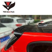 F20 F21 ABS Material Car styling Rear Wing Spoiler for BMW 1 Series F20 F21 116i 118i 120i 125i 125iM 135i 116d 118d 120d 125d
