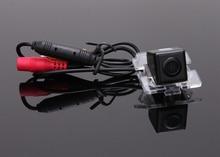 Автомобильная Камера Заднего вида для Mitsubishi Outlander 2007-2010 Обратный Резервного Парковка Комплект Ночного Видения