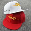 New the the Incantation of the Golden Hoop Snapback Hat For children Hat Hip Hop Baseball Cap Hat