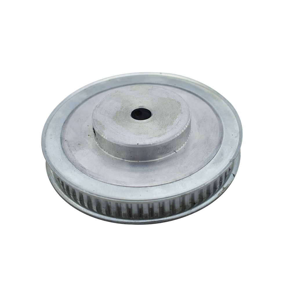 Aluminum Alloy XL Type Timing Belt Pulleys 90T 90 Teeth 8/10mm Inner Bore 5.08mm Pitch 11 Belt Width Synchronous Pulley купить недорого в Москве