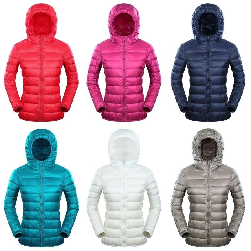 ultra light down jacket women