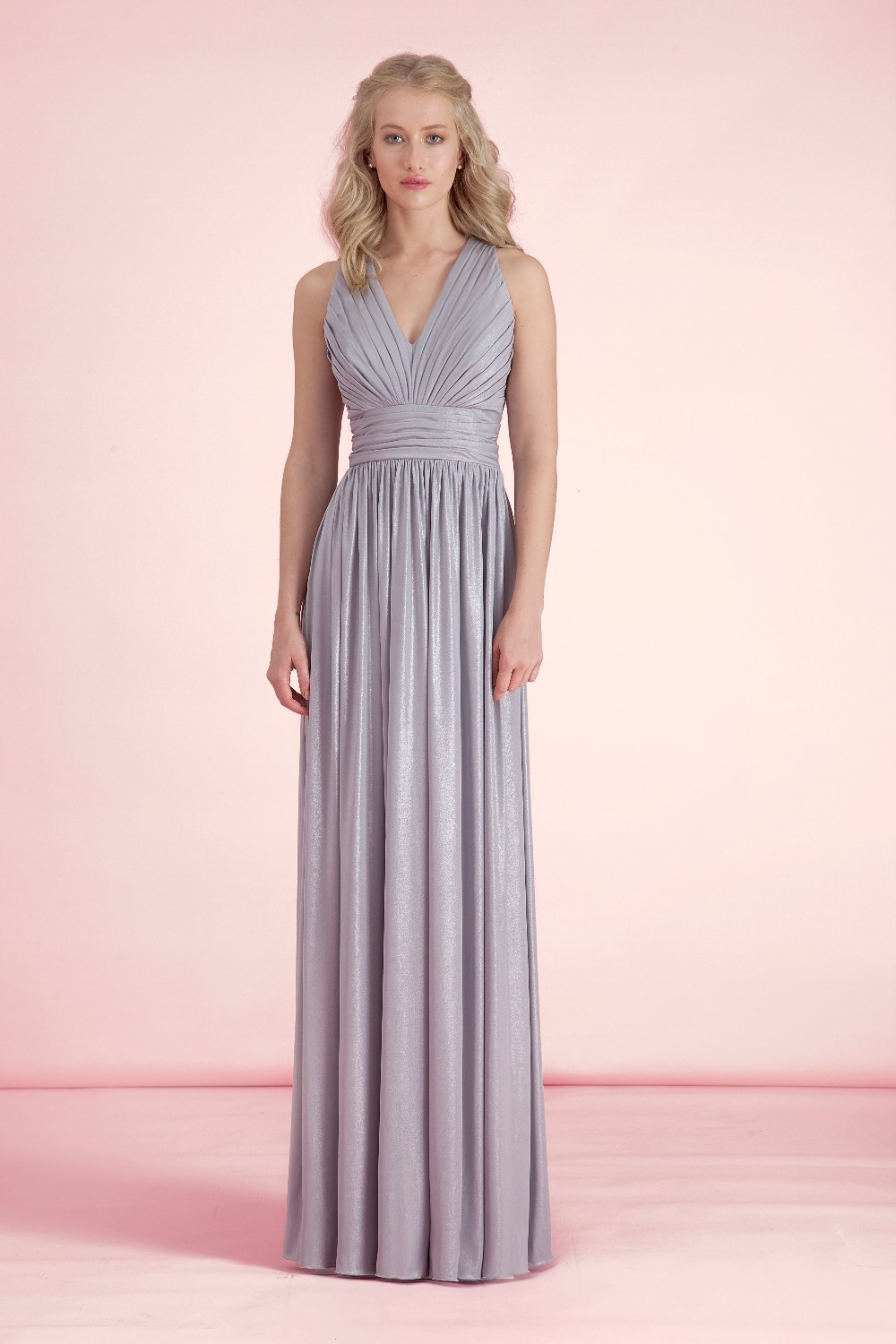 Online get cheap cheap dresses for wedding guests aliexpress sexy v neck criss cross bridesmaid dresses long a line cheap dress for wedding ombrellifo Image collections