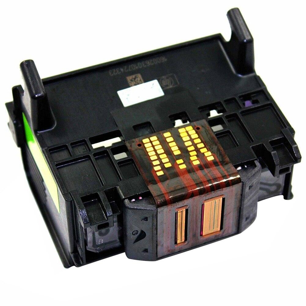 HP 862 4 Slot Printhead Printer Head for Photosmart B110a B210a B109a C410a