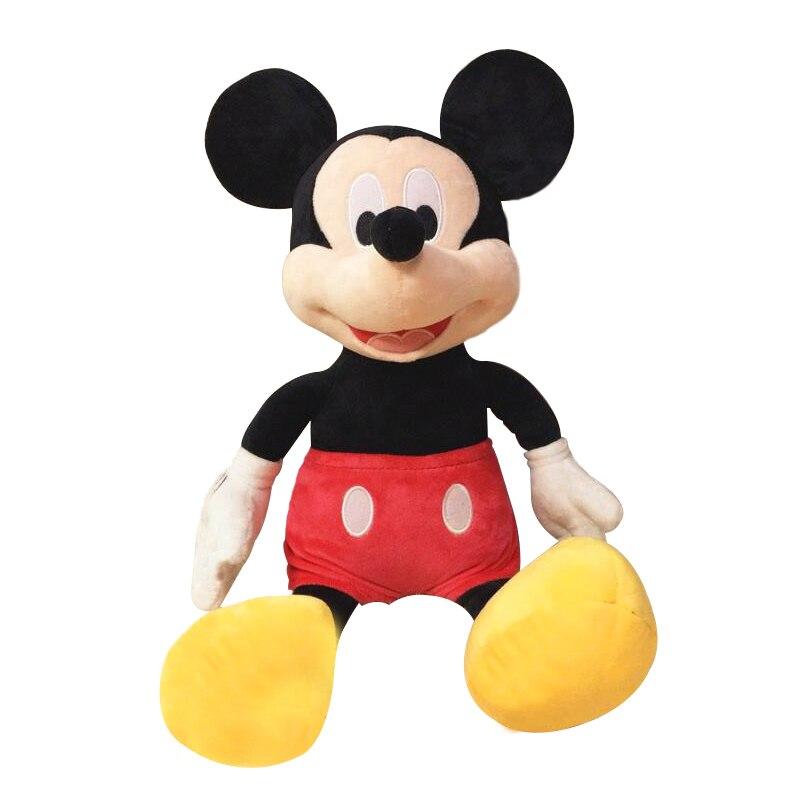 1 unids / lote 2016 venta caliente de alta calidad de Mickey o minnie - Peluches y felpa - foto 2