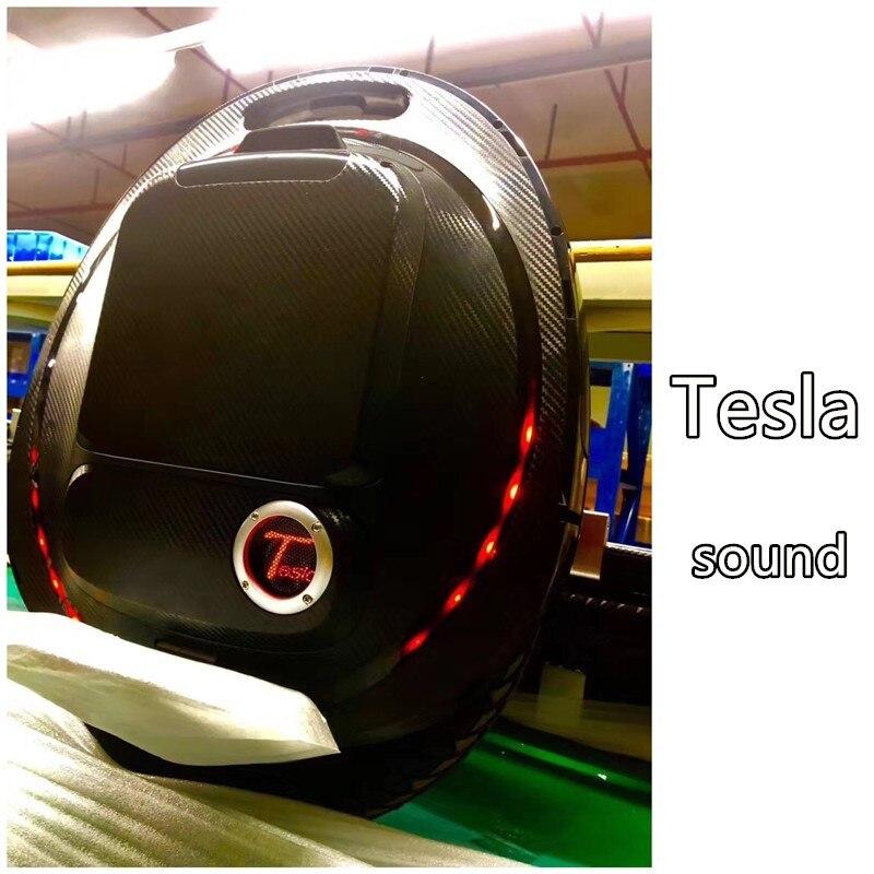 TESLA 1020WH2019 mais recente modelo disponível na Europa