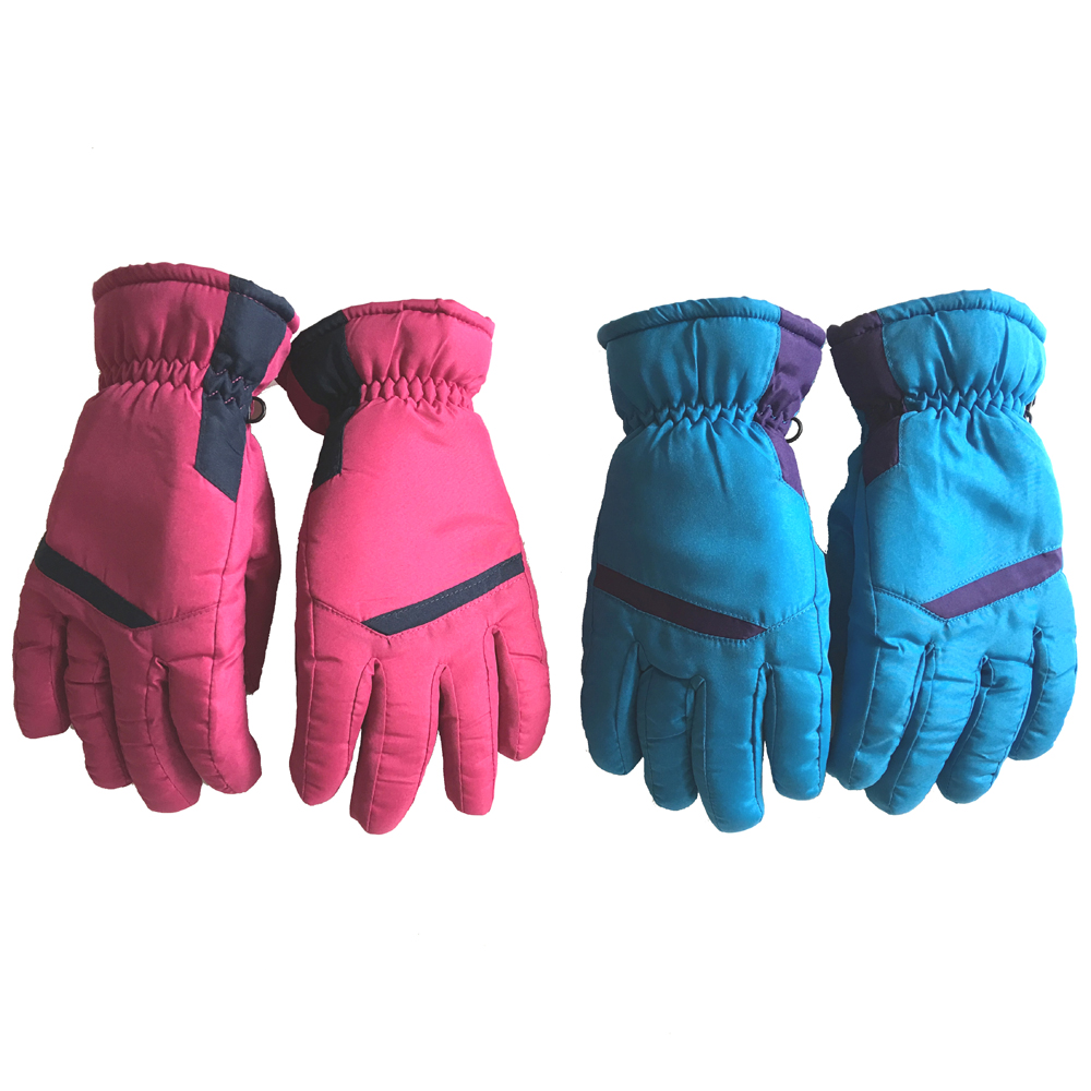 2016 children gloves winter gloves boys and girls winter ...