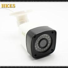 1280*720P 1.0MP Bullet IP Camera 1080P IR Outdoor Security 25fps ONVIF 2.0 Waterproof Night Vision P2P IP Cam IR Cut Filter