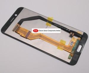 Image 3 - ЖК дисплей 5,5 дюйма для HTC 10 evo/bolt + сенсорный дигитайзер в сборе, стекло для HTC 10 evo/bolt, детали для дисплея 2560*1440 + инструмент