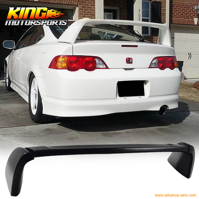 Aliexpresscom Buy For Acura RSX DC Type R TR Style Rear - Acura rsx type r for sale