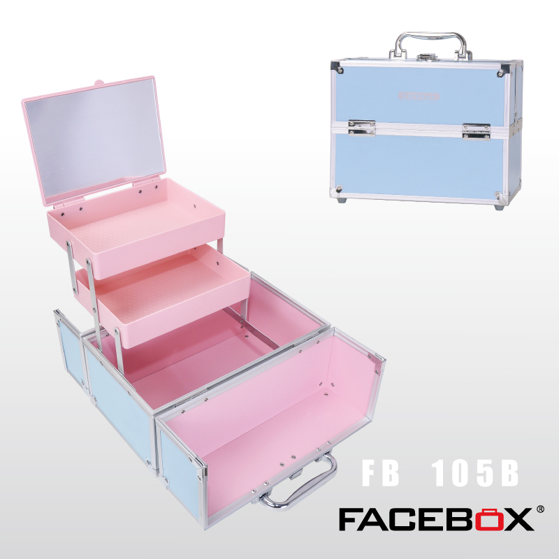 Compare Prices on Aluminum Train Case- Online Shopping/Buy Low ...