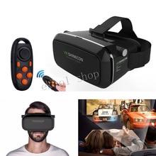 Universal Virtual Reality VR 3D Google Cardboard Video Glasses Helmet Headset