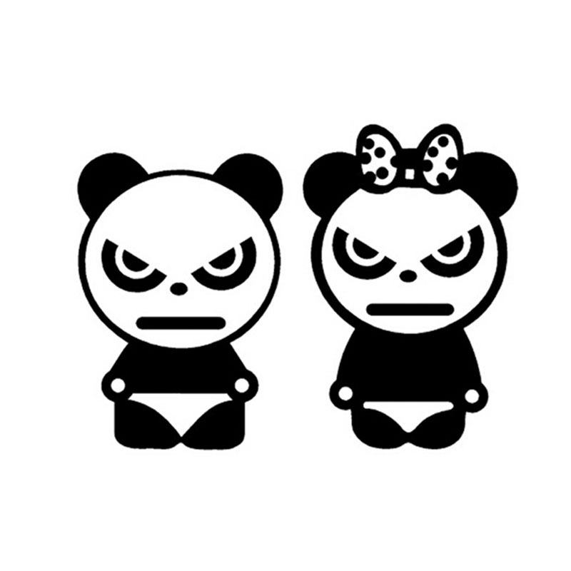 780 Gambar Animasi Hewan Panda Terbaru