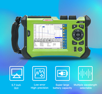 FTTH Fiber Optic OTDR Tester Cheaper Price 1625 PON OTDR Orientek OTDR 1310/1550/1625nm 32/30/30db