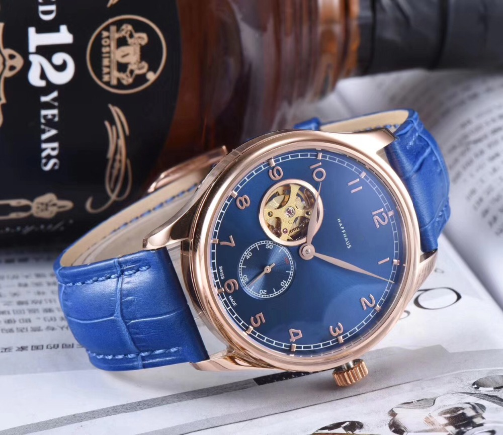 Mens Watches Top Brand Runway Luxury European Design Automatic Mechanical Watch S0773 цена и фото