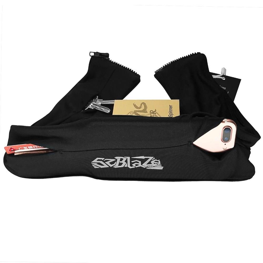 Ашық спорттық көп функциялы Stretch ұялы - Спорттық сөмкелер - фото 2
