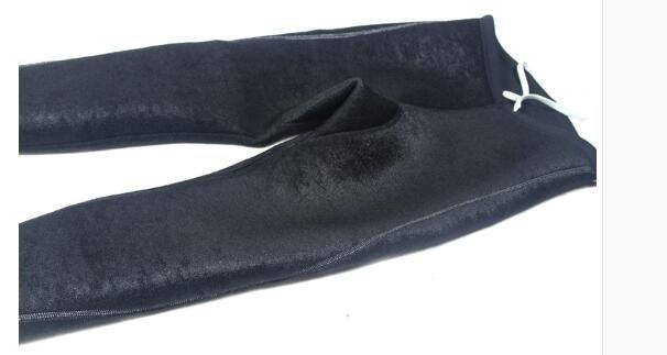 Slinx pantaloni caldi 3mm super-elastico resistente all'usura lining caldo asciugamano panno attrezzatura subacquea muta in neoprene pantaloni 10 pz