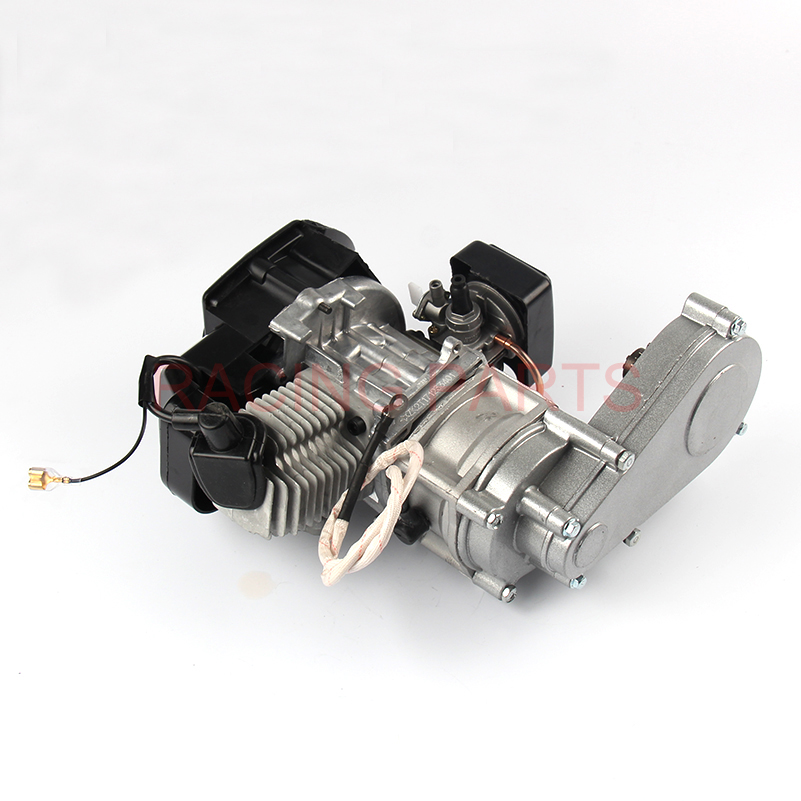 High Performance 2 STROKE 49CC ENGINE PULL START w/TRANSMISSION MINI POCKET BIKE SCOOTER free shipping 1pcs bsm300gb120dn2 power module the original new offers welcome to order yf0617 relay