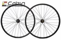 27 мм шириной MTB 29er MTB углерода колеса, 29 дюймов горный велосипед углерода колесо, для xc для верховой езды